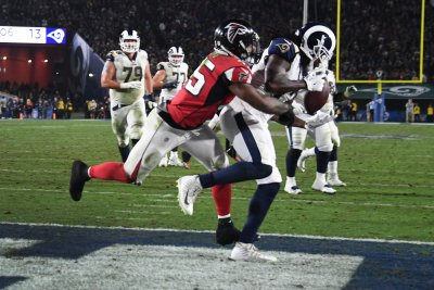 Sammy Watkins: Receiver wants to return to Los Angeles Rams