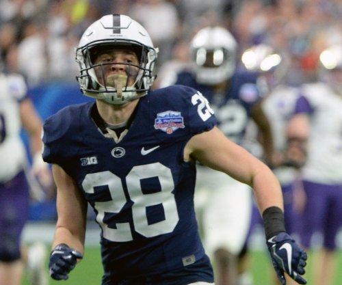 Penn State's Apke nabs MVP in Collegiate Bowl