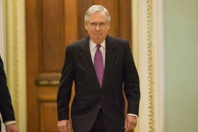 Congress seeks to avoid another shutdown Thursday