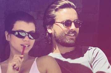 Scott Disick takes Sofia Richie, his kids to Cabo
