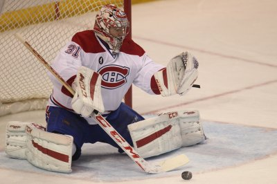 Canadiens aim to slow Sabres' momentum
