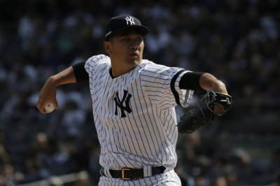 Yankees' Masahiro Tanaka among three All-Star replacements
