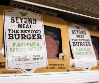 Poll: More than 40% of U.S. adults have eaten plant-based 'meat'