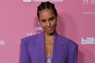 Alicia Keys to host 'Nick News' special about race