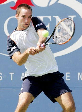 Troicki rally gives Serbs Davis Cup edge