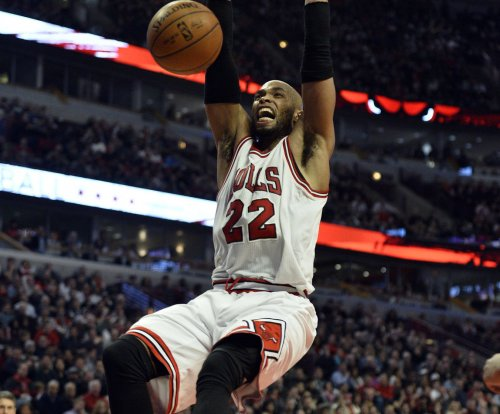 Chicago Bulls return home to face Sacramento Kings