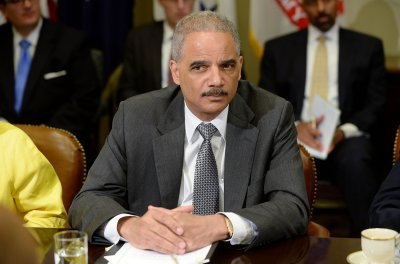 Holder urges Europe to follow U.S. counter-terrorism model