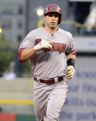 Diamondbacks inch past Marlins