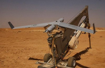Purpose-built engine for ScanEagle UAV delivered to Insitu Inc.