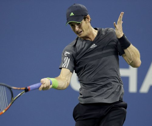 Murray set to face U.S. in Davis Cup