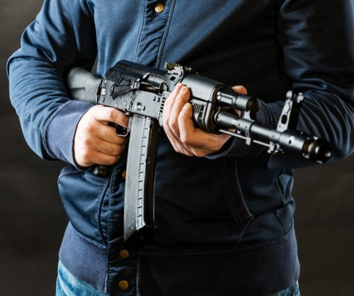 First U.S.-made Kalashnikov AK-47s now being sold