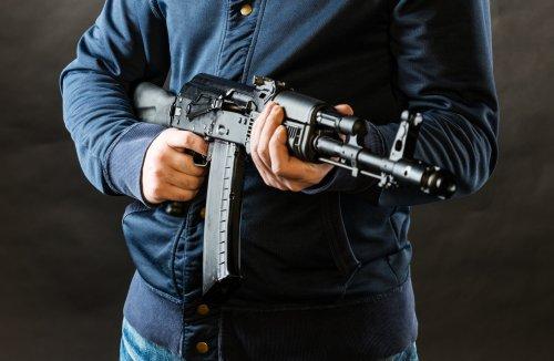 First U.S.-made Kalashnikov AK-47s now being sold