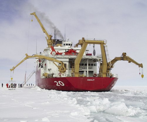 White House to call for more Coast Guard icebreakers to counter Russian competition