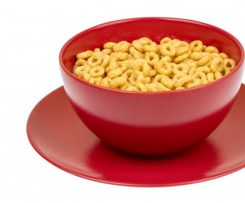 Cheerios recalled over wheat in 'gluten-free' products