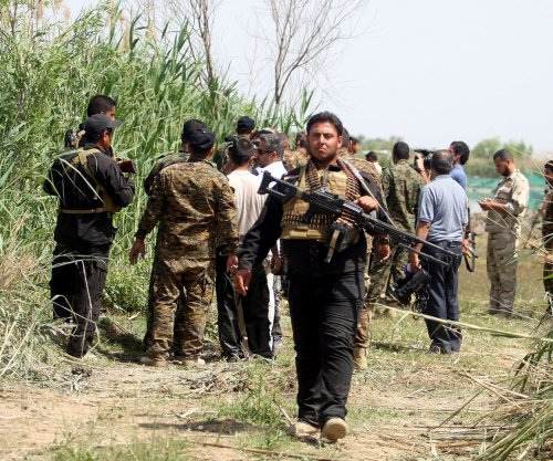Islamic State executes 70 members of anti-IS Sunni tribe in Iraq