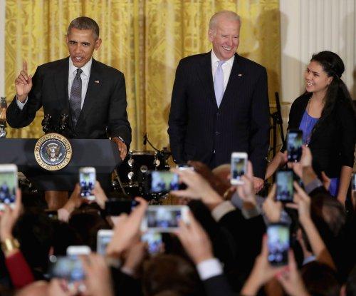 Obama celebrates last Cinco de Mayo in the White House