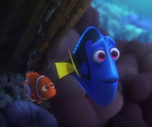 'Finding Dory' explores Dory's past in new trailer