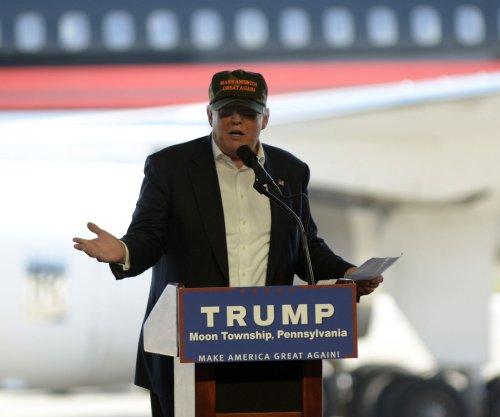 Trump to meet with NRA over 'no fly, no buy' gun legislation