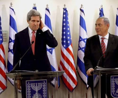 Netanyahu, Kerry expected to meet next week in Europe