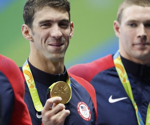 Rio Roundup: Men, women add to U.S. gold medal haul with big swimming wins
