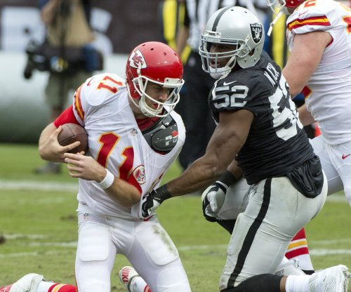 Oakland Raiders at New Orleans Saints: Who will win and why