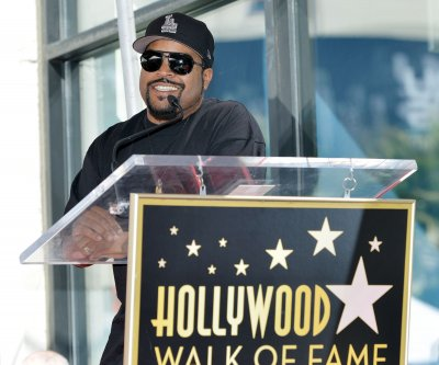 Ice Cube teaming up with 'Hamilton' director for 'Oliver Twist' musical