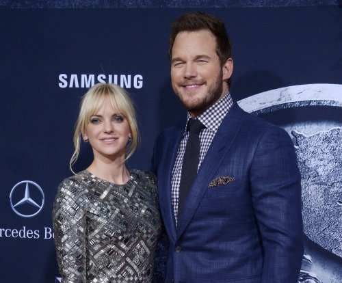 Anna Faris: Chris Pratt cheating rumors 'made me feel incredibly insecure'