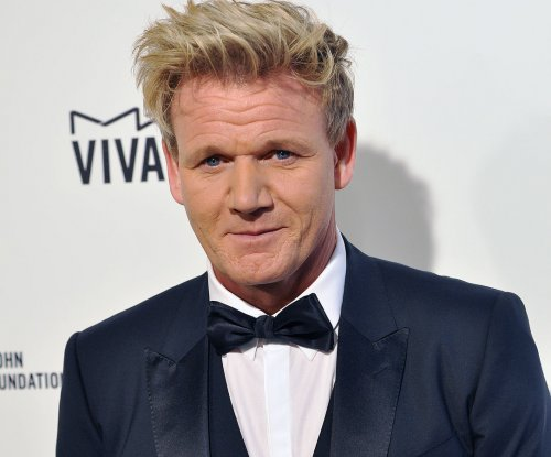 Gordon Ramsay is getting three new shows on ITV