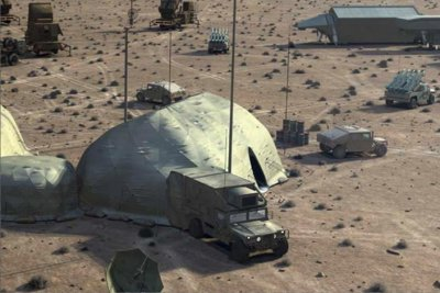 Northrop Grumman to support IBCS development for U.S. Army