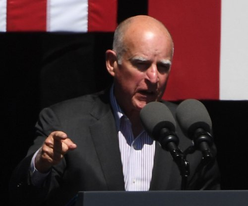 California governor declares drought emergency over