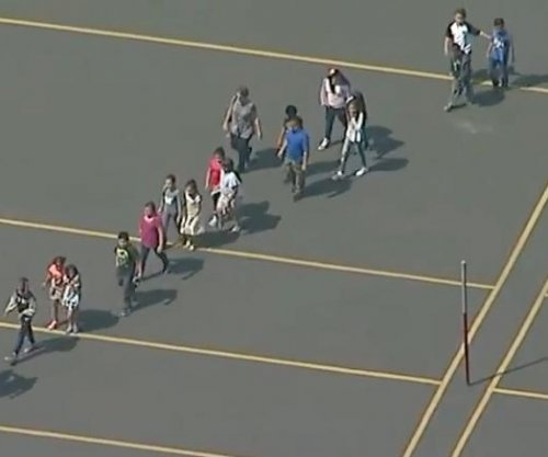 Teacher, 8-year-old boy dead after shooting at SoCal elementary school