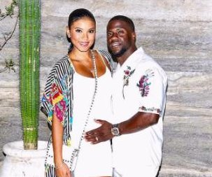 Kevin Hart, Eniko Parrish vacation together after cheating rumors