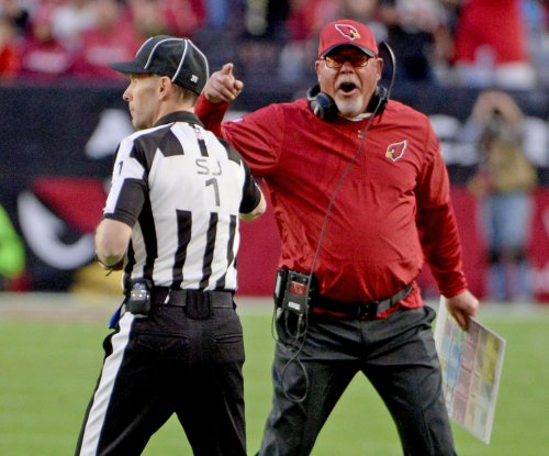 Bruce Arians, Arizona Cardinals need to tackle a big problem