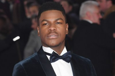 Boyega takes over for Elba's hero in 'Pacific Rim Uprising'