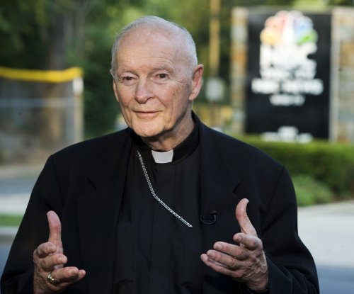 Retired Catholic archbishop quits amid abuse allegations