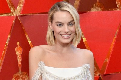 Margot Robbie posts full, lengthy title for 'Birds of Prey'
