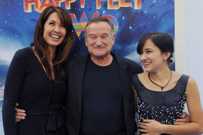 Robin Williams' son Zak is a new dad: 'We are beyond thrilled'
