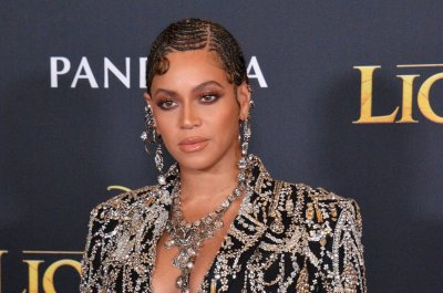 Beyonce says her 'Lion King' album is 'love letter' to Africa
