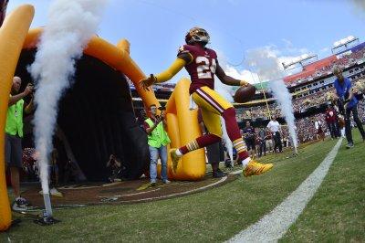 EA Sports to remove Washington nickname, logo from 'Madden NFL 21'