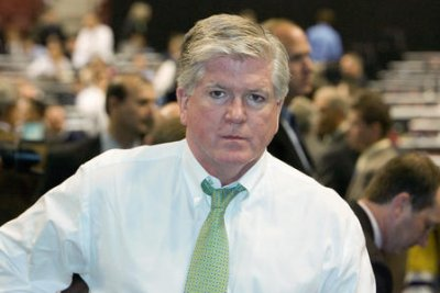 Penguins hire Brian Burke as president, Ron Hextall as general manager