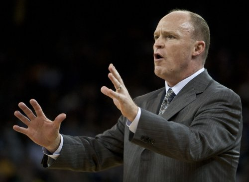 Coach Skiles, Bucks 'mutually' part ways