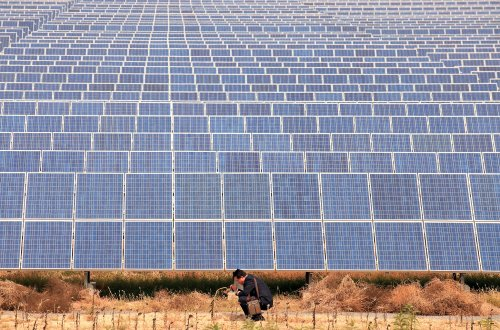 China, EU settle solar trade dispute
