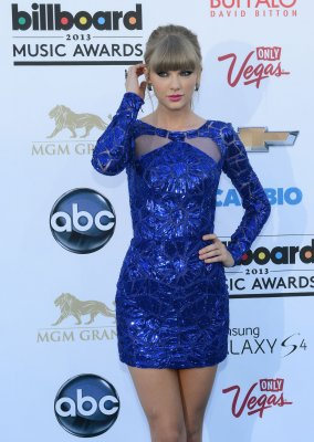 Taylor Swift wins big at Billboard Music Awards