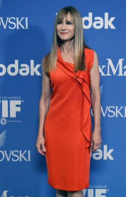 Holly Hunter joins 'Manglehorn' cast
