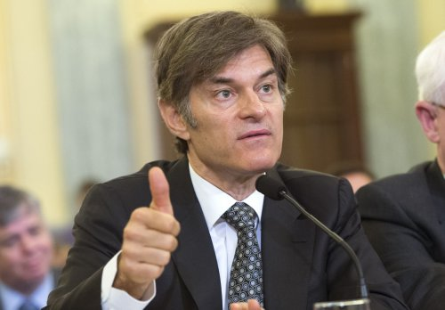 Dr. Oz diet pill study was based on fake research