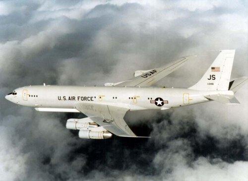 Northrop Grumman continues Joint STARS sustainment services