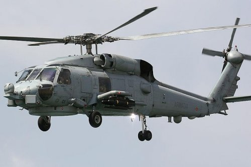 Sikorsky, India to negotiate naval helocopter buy