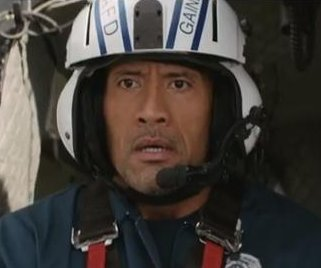 Dwayne Johnson stars in first trailer for 'San Andreas'