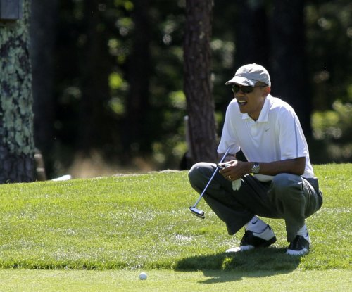 Obama apologizes for forcing Army couple to relocate wedding so he could golf