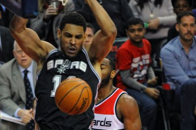 Stephenson expected to return when Charlotte Hornets host San Antonio Spurs